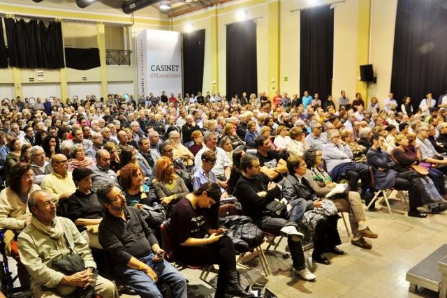 Cotarelo-Partal, Casinet d'Hostrafrancs ple (foto de Josep-Lluís Gonzàlez publicada amb llicència oberta CC by-nc-sa)
