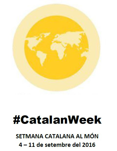 catalanweek