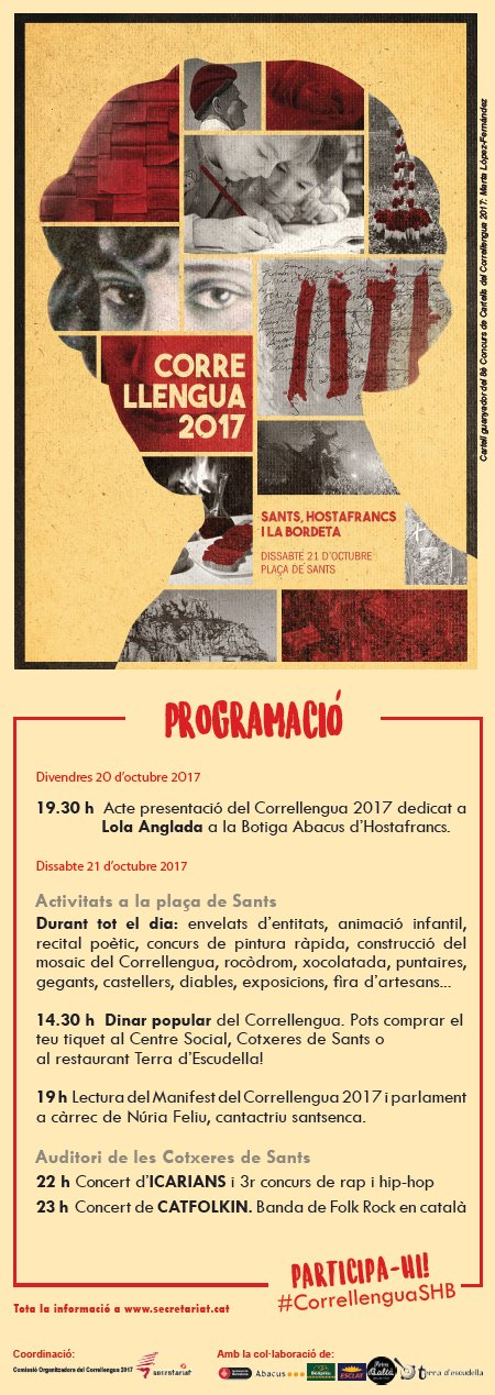 Correllengua2017