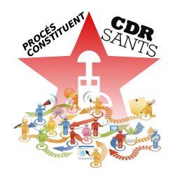 CDR Sants