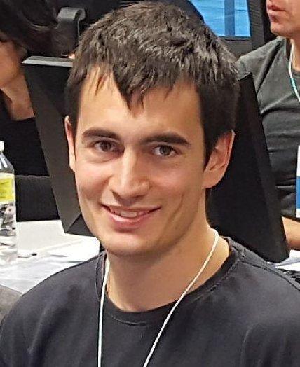 Sergi Muñoz 1