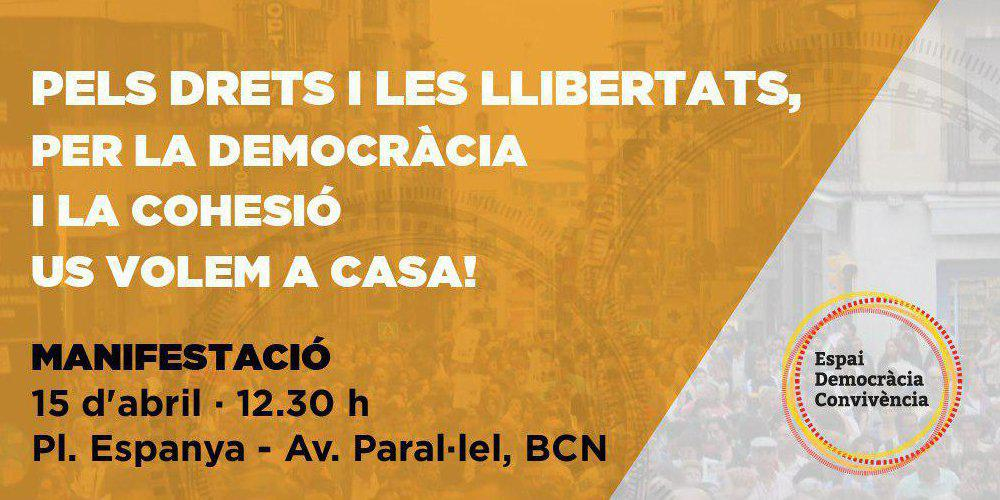 Mani 15A Barcelona