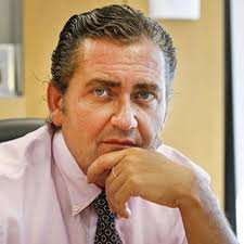 Pere Barrios, candidat d'Eines PIMEC
